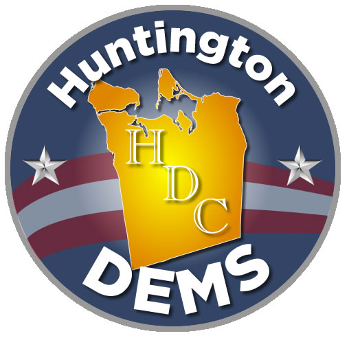 Huntington Democrats Logo