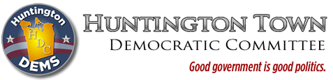 Huntington Town Democrats logo