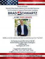 Schwartz for State Senate