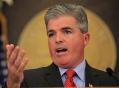 SC Executive Steve Bellone