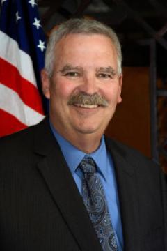 Keith Barrett, Huntington Town Board Candidate