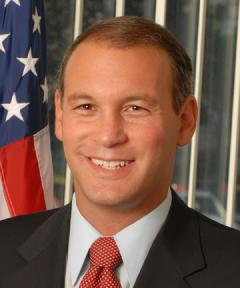 Suffolk County Legislator Steve Stern