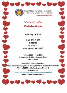 New Date for HTDC Eatalia Fundraiser