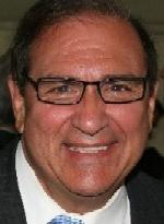 Town Supervisor Frank P. Petrone